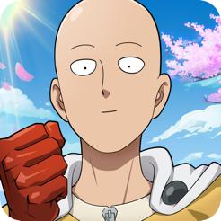 一拳超人最强之男ios版v1.3.9