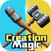 创造与魔法v1.0.0081