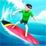 疯狂的水上冲浪特技v1.0
