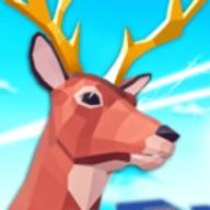 非常普通的鹿2