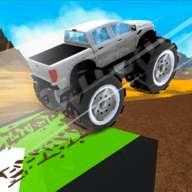 登山卡车游戏
