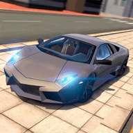 极限跑车狂野驾驶游戏
