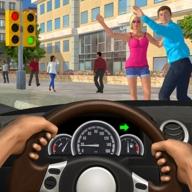 出租车接客2游戏v2.2.0