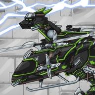 黑联盟刺客恐龙游戏v1.2.2